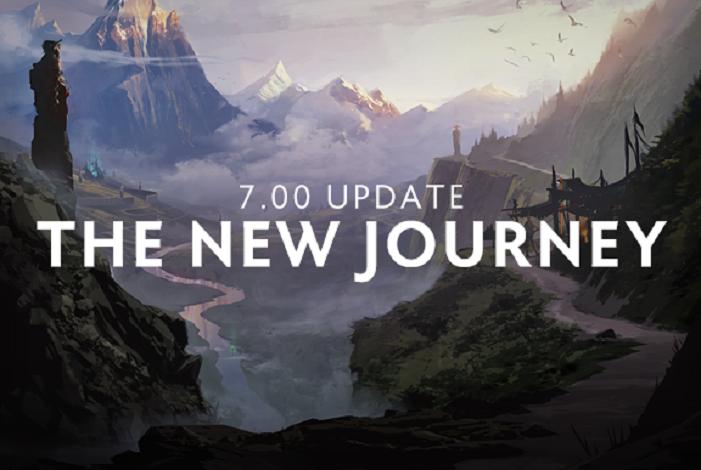 Valve выпустила патч 7.00 для Dota 2
