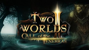 Two Worlds II - Call of the Tenebrae появился в Steam