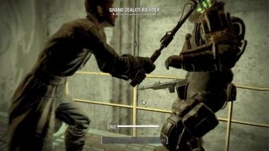 Солдаты Анклава в каждой игре - Fallout