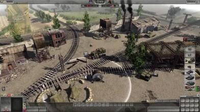 Обзор пехоты в мультиплеерной части Men of war: Assault squad 2