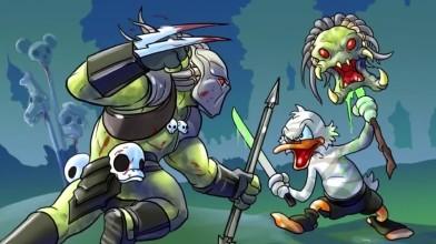 Хищник. Кроссоверы в комиксах - Predators