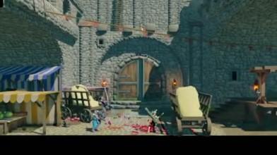 "The Showdown Effect ""Medieval Trailer"""