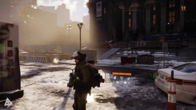 "Tom Clancy's The Division ""Демонстрация Military Specialists Cosmetic Pack"""