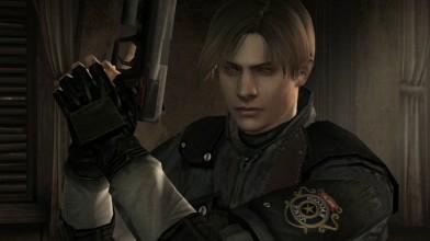 Разработчики HD-мода для Resident Evil 4 опубликовали новые скриншоты