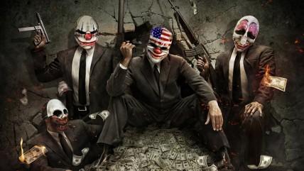 Payday 0 и Warface вернулись в июньский топ популярных PC-игр