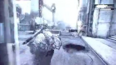 "Gears of War 2 ""PAX 2008: Team Deathmatch Multiplayer Gameplay"""