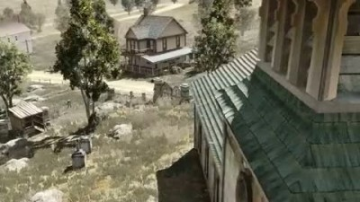 "Red Dead Redemption ""The Music of Redemption Featurette"""
