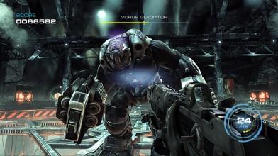 E3 2013 - Новые скриншоты и геймплейный трейлер Alien Rage