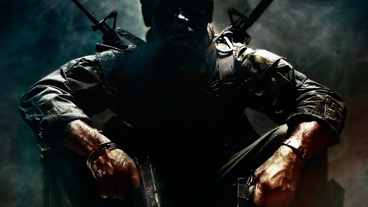 Call of Duty этого года будет называться Call of Duty: Black Ops Cold War