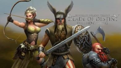 Realms of Arkania: Blade of Destiny вышла на консолях