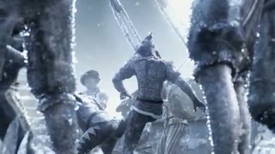 "The Witcher 2 Assassins of Kings ""Console Release DateTrailer"""