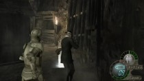resident evil 4 - all treasures