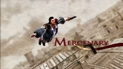 "Assassin's Creed: Brotherhood ""Mercenary Trailer"""