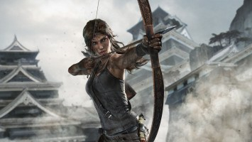 Распродажа Tomb Raider, The Secret World и TimeShift в Steam