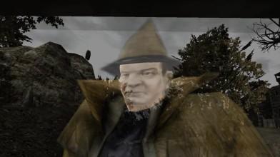 GMBR - Геймплейный трейлер [Gothic 2 Online]