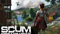 Несмотря на землетрясение, разработчики SCUM все еще обновляют свою игру