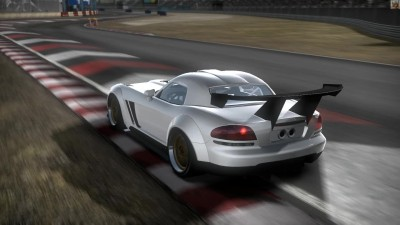 "Need for Speed: Shift ""Дрифт Dodge Viper"""