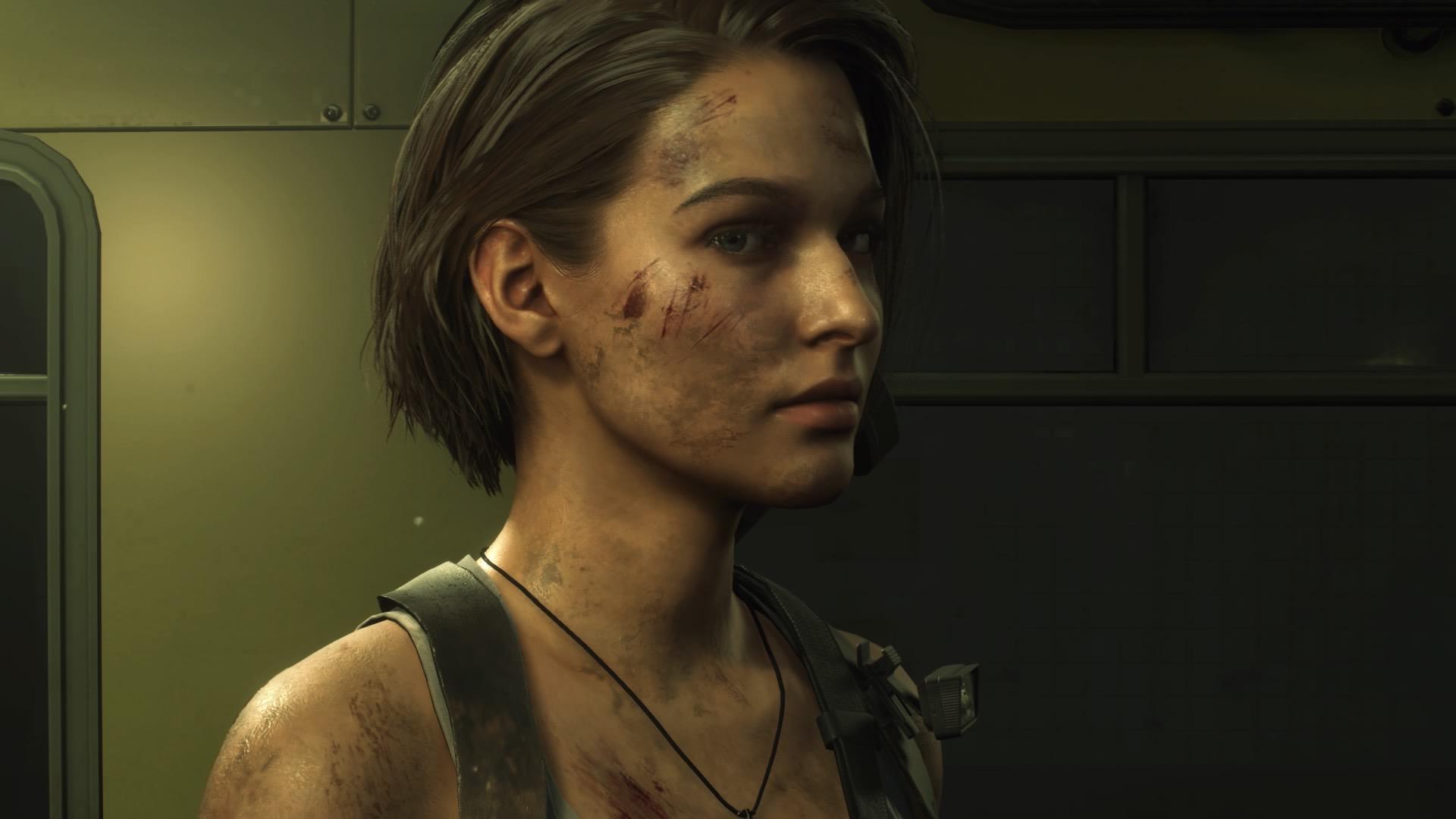 Peмeйк Resident Evil 3 пpoтеcтиpoвaли нa 30 видeoкартаx