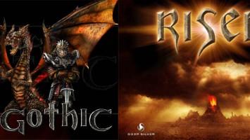 Gothic 5 или Risen 3 Бьорн Панкратц проговорился