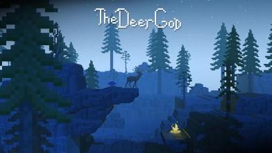 Охотничий платформер The Deer God выйдет на PS4 и PS Vita 25 апреля