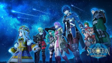Четыре трейлера Star Ocean: Integrity and Faithlessness