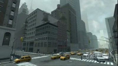"Prototype ""GDC 2008 New York City Developer Diary"""