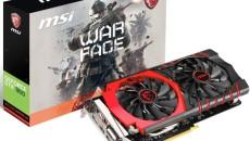 MSI приготовила для российских покупателей GeForce GTX 960 особенный подарок - виртуальные предметы для Warface