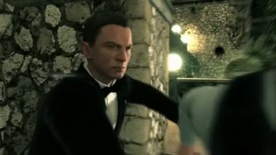"James Bond 007: Blood Stone ""Close Quarters Combat Trailer"""