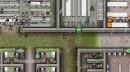 Prison Architect Режим Начальника Тюрьмы. Обзор Обновления - Update 13