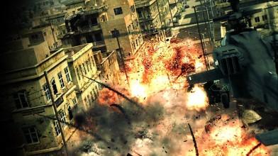 Ace Combat: Assault Horizon.Собственный обзор/Мнение