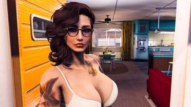 Fallout 4 и Skyrim Special Edition - лучшие модификации февраля 2019