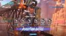 6 Аш против 6 Макрии - Overwatch