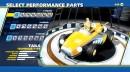 Team Sonic Racing - Трейлер с демонстрацией игрового процесса