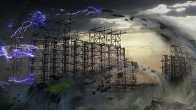 Для Battle Royale экшена Fear the Wolves вышло четвертое крупное обновление