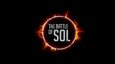 """The Battle of Sol """"Трейлер"""""""