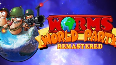 Worms World Party Remastered Системные требования