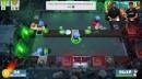 Overcooked 2 геймплей - Nintendo Treehouse: Live - E3 2018