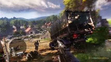 скачать игру Enemy Front через торрент - фото 5