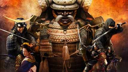 Трейлер Total War: SHOGUN 2 - Fall of the Samurai - анонс для Mac