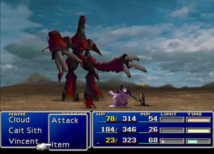Final FantasyXV побила рекорд серии постартовым продажам