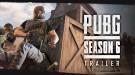 Геймплейный трейлер шестого сезона в PUBG