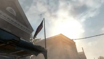 "Assassin's Creed 3 - Tyranny Of King Washington ""Сила медведя"""