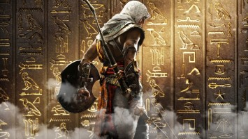 Assassin's Creed Origins. Египетские воспоминания