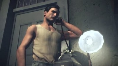 "Mafia 2 ""Behind The Scenes: The Technology"""