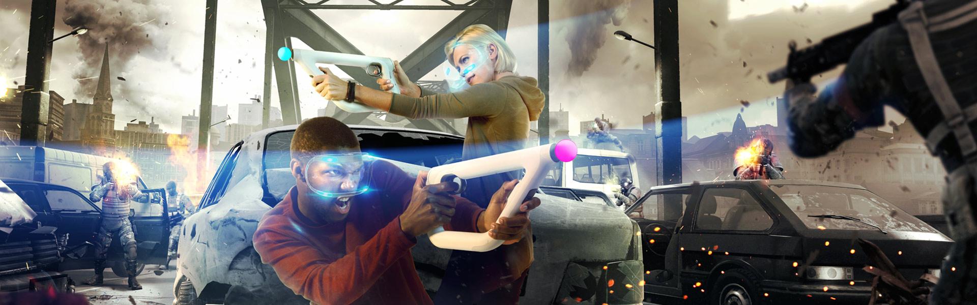 5 хитростей для Bravo Team на PS VR, которые вам пригодятся на поле боя