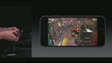 Возможности iPhone 6S с интерфейсом 3D Touch