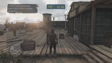 Посмотрите, как работают Red Dead Redemption, God of War 3 и Uncharted на PC (видео)