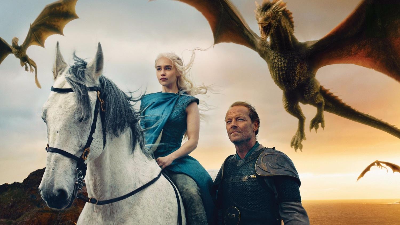 HBO подумывает очетырех спин-оффах «Игры престолов»