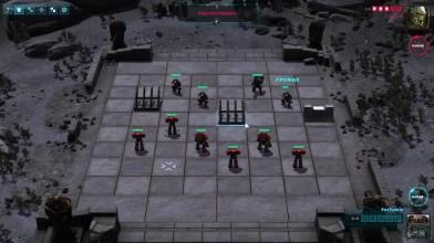 """Прохождение Warhammer 40,000 Regicide """"Акт 1 - Миссия 3"""""""