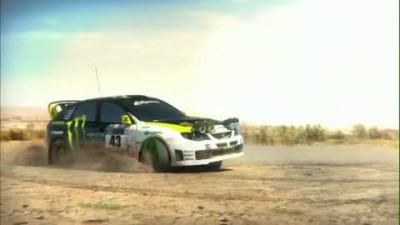 "DiRT 2 ""Croatia Rally Trailer"""